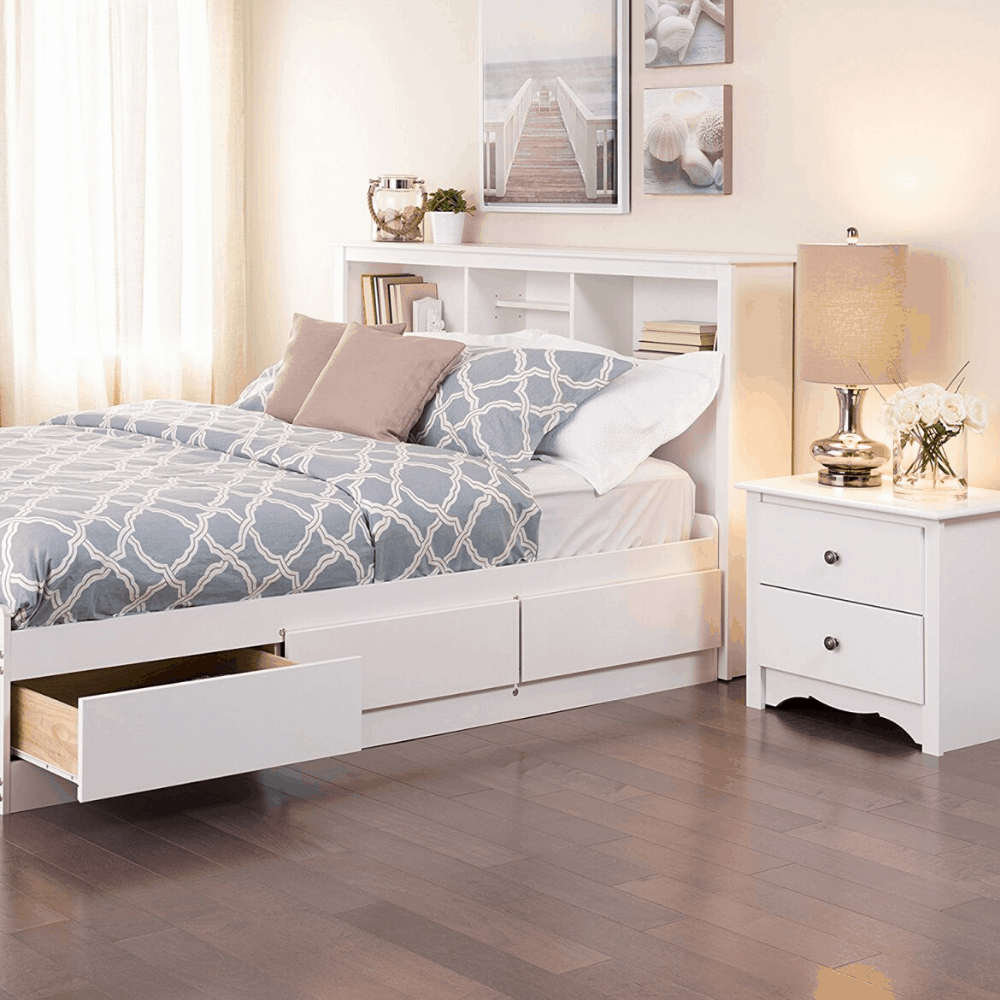 10 Amazon Finds That Will Organize Your Small Bedroom Organization Obsessed