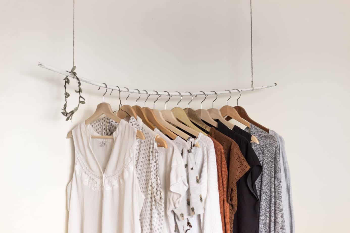 5 Closet Organizing Essentials