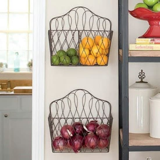 30 Clever Ways to Organize With Magazine Holders ... on kitchen lighting, kitchen chairs, kitchen staples, kitchen magazine covers, kitchen dishes, kitchen magnets, kitchen vases, kitchen magazine racks, kitchen bags, kitchen plaques, kitchen rugs,