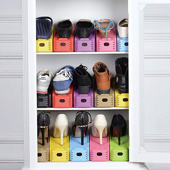 10 Amazon Finds To Organize Your Small Bedroom