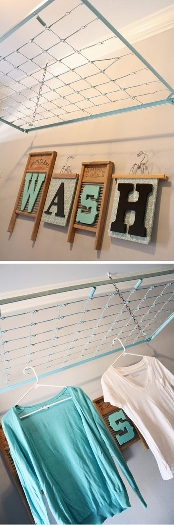 Brilliant Laundry Room Organization Hacks