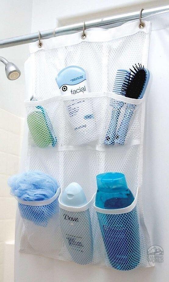 Brilliant Ways to Organize Your Bathroom