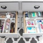 12 Brilliant Ways to Organize Your Bathroom