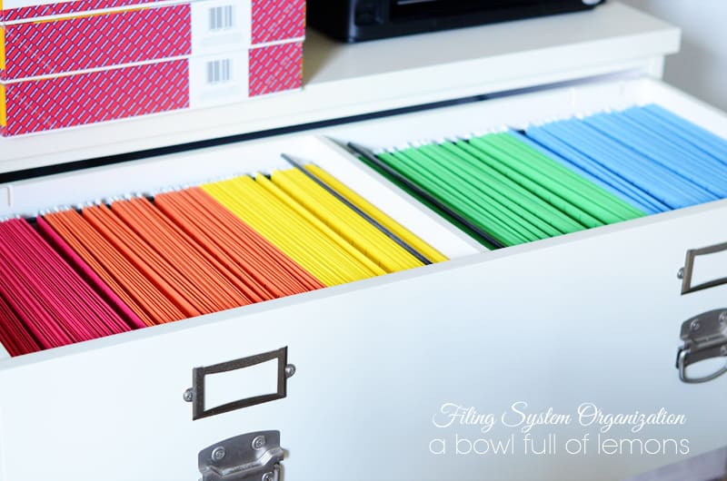 Eliminate Paper Clutter With These Organization Hacks
