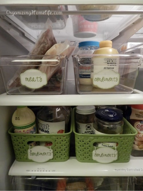 18 Genius Kitchen Organizing Ideas From The Dollar Store