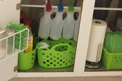 Clever Dollar Store Organization Ideas To Declutter Your Kitchen