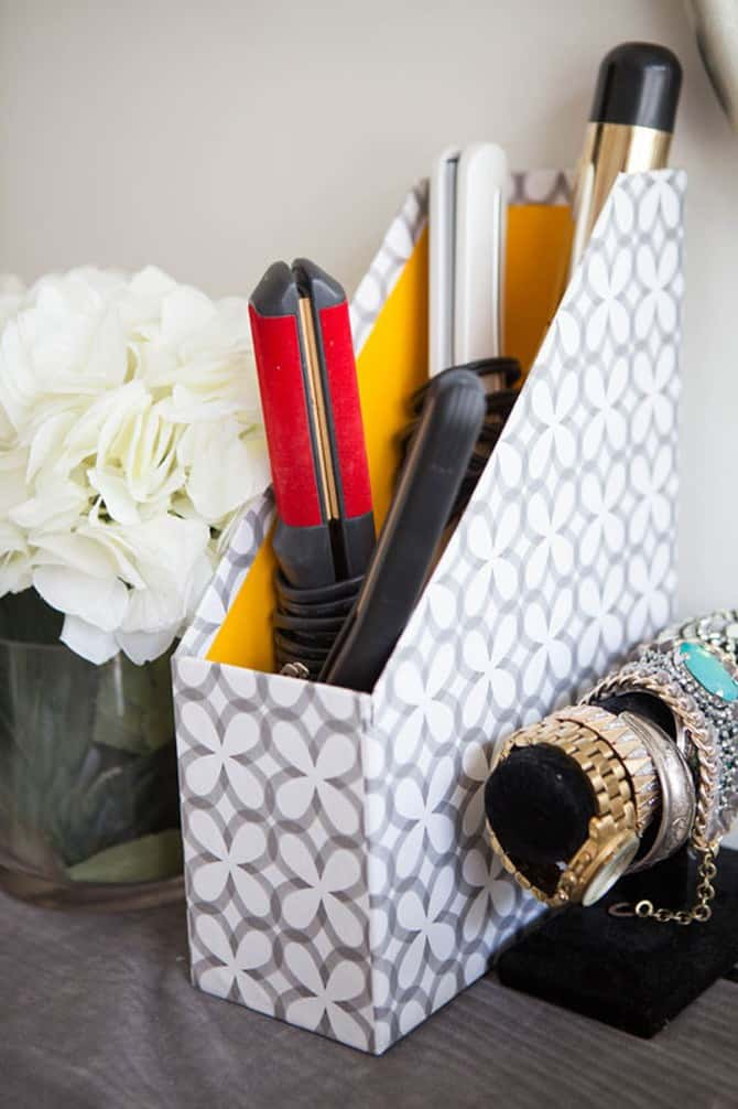Organizing Hacks That Will Make You Look Like A Genius