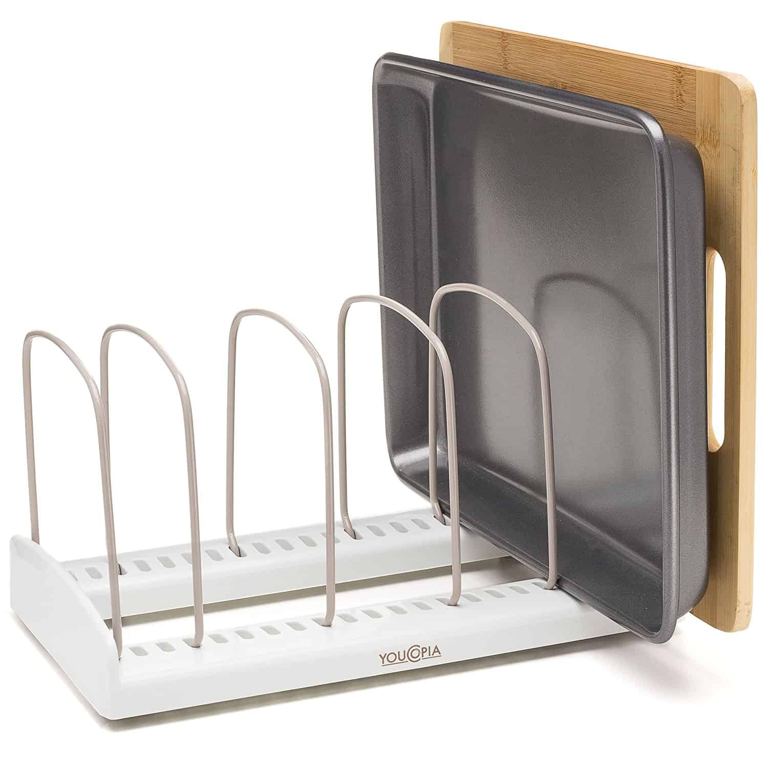Cookie Sheet Rack