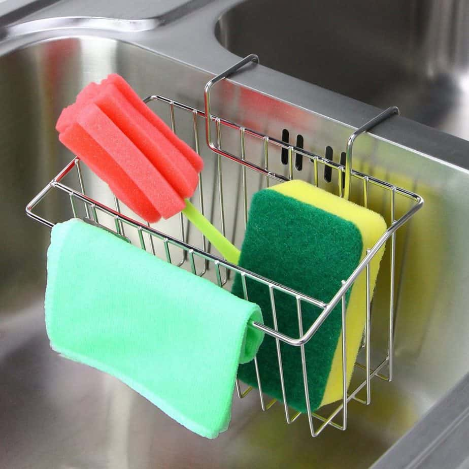 Make Doing Dishes Easier