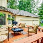 Backyard Storage Ideas For An Organized Backyard