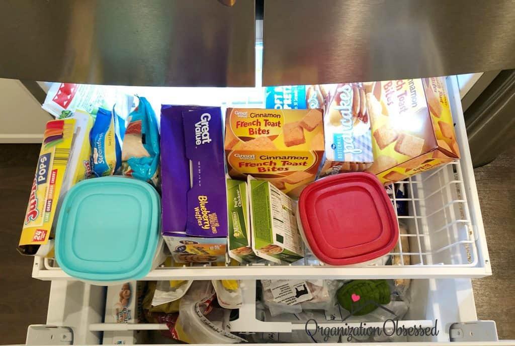 How To Maximize Your Freezer Storage Space