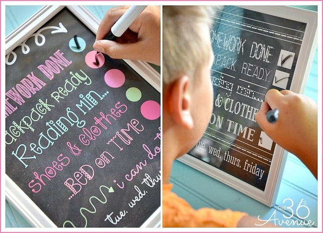 Back To School Organization Ideas For A Successful Year Organization Obsessed