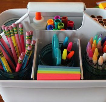 Back To School Organization Ideas You Must Try This Year!