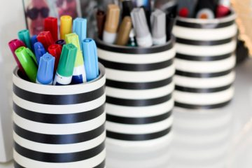 10 Brilliant DIY Organization Ideas to Organize Your Home With Recycled Items