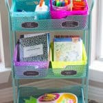 Back To School Organization Ideas For A Successful Year