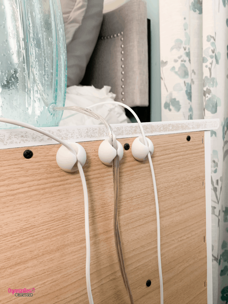 how to hide cords