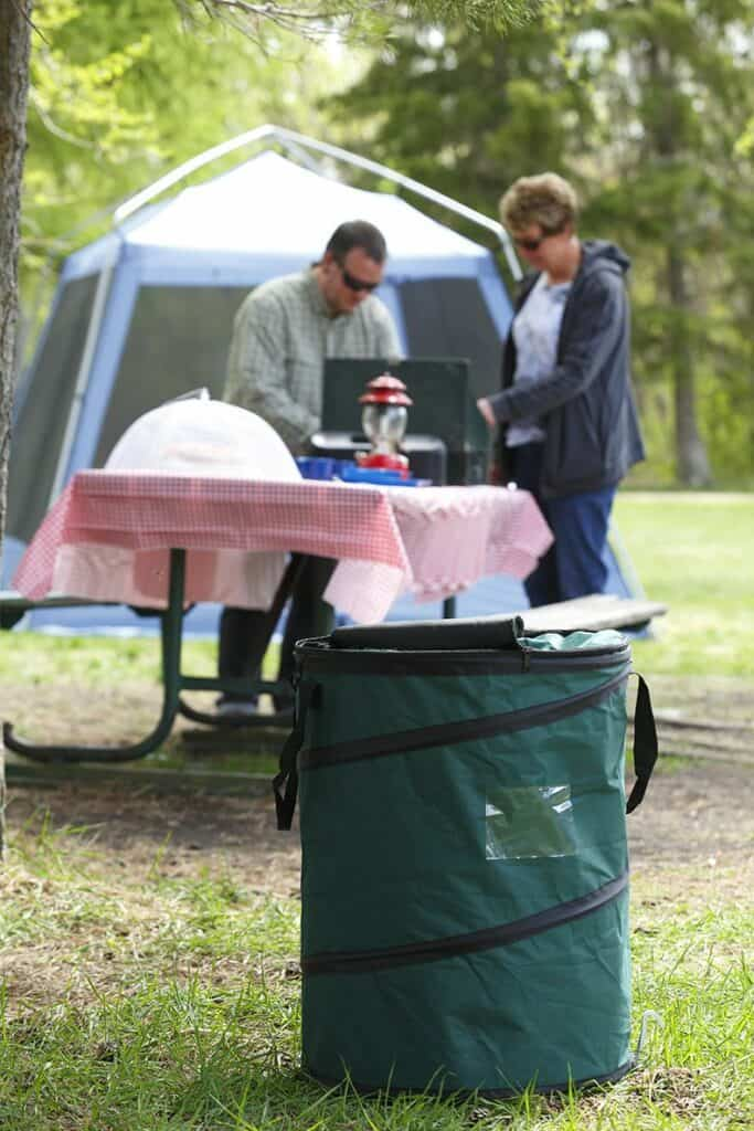 Must Have Items for Your Camping Trip