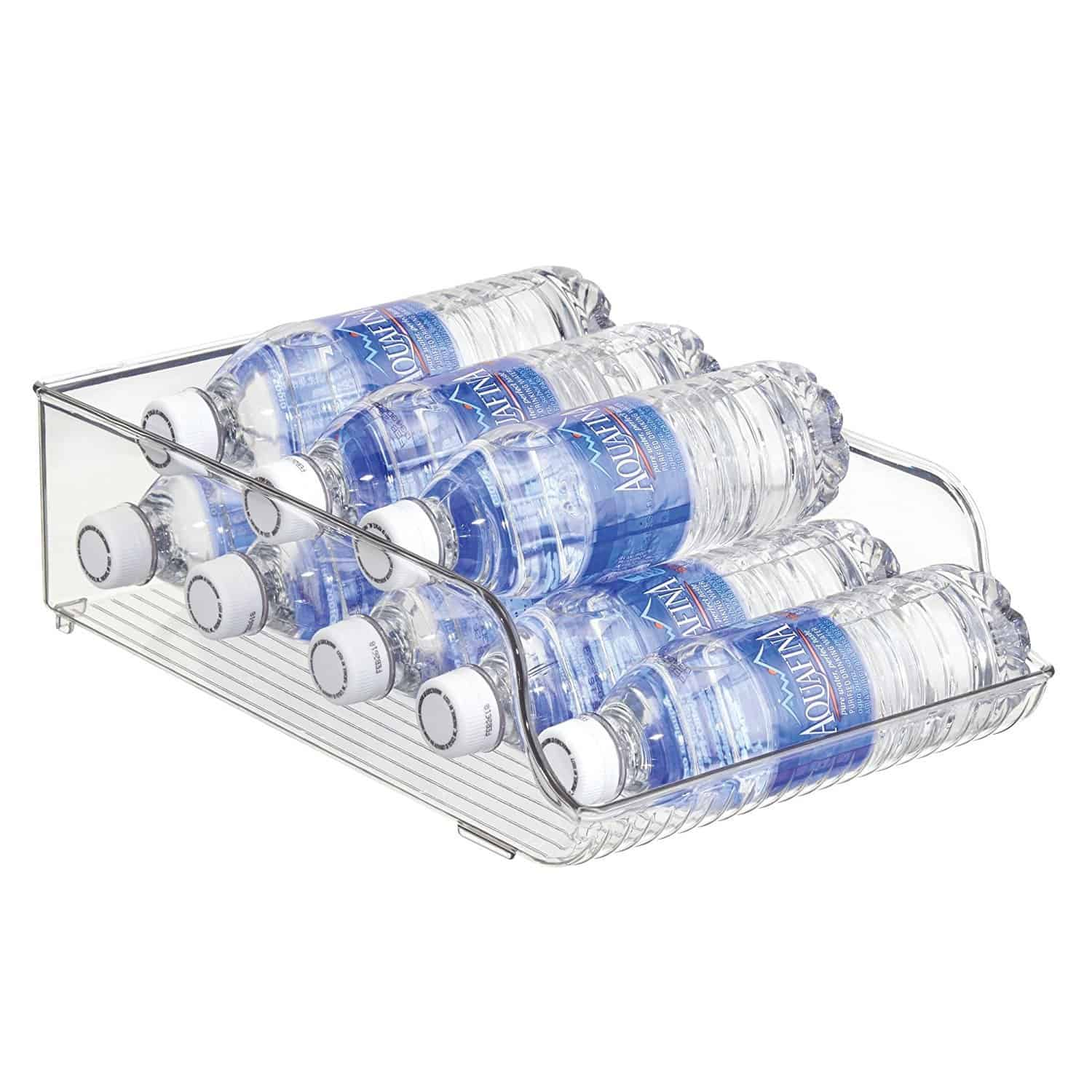 Water Bottle Kitchen Organizer for less than $20