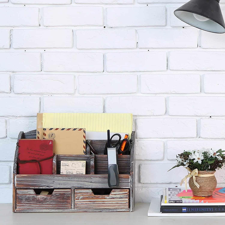 Ways To Organize Kitchen Counter Tops