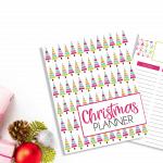 New Christmas Planner Printable