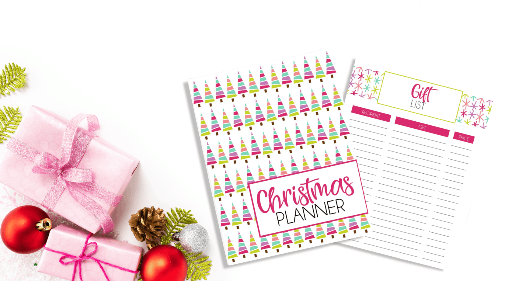 Tips for An Organized Christmas