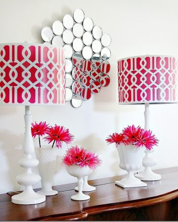 Home Decor Ideas From The Dollar Store