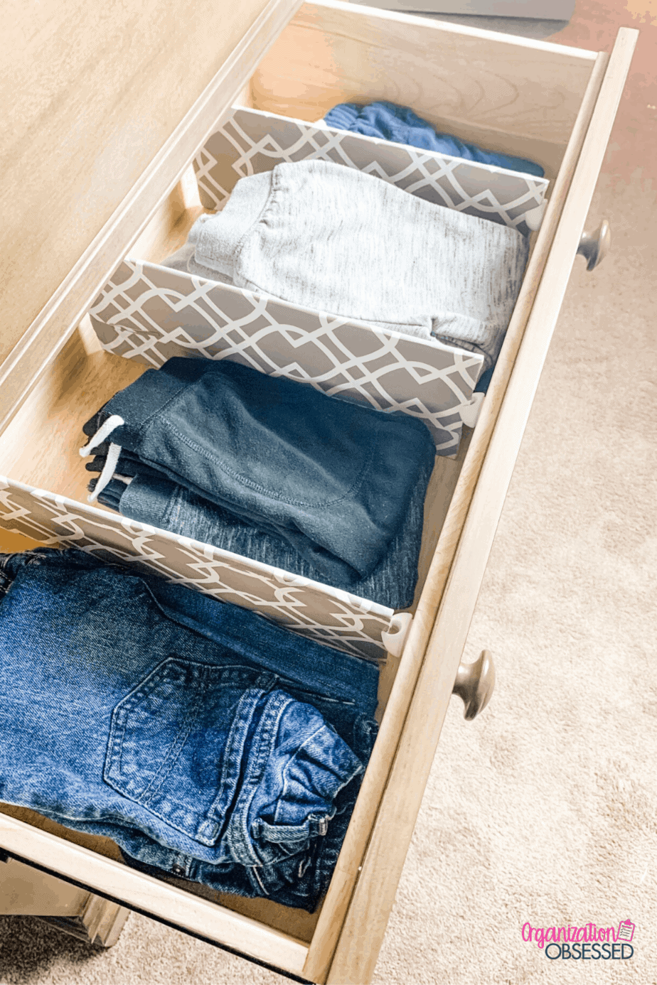 20 Amazing Organization Hacks That Will Transform Your Bedroom Organization Obsessed