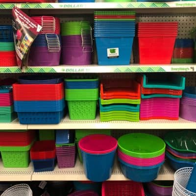 Organizing on a Budget Ideas You Must Try