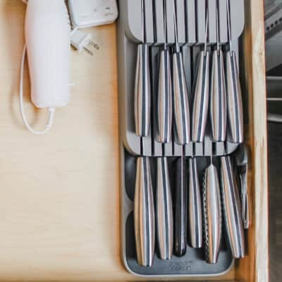 Kitchen Organizers For Less Than $20