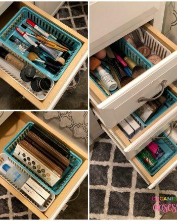 Brilliant Ways To Organize Bathroom Drawers