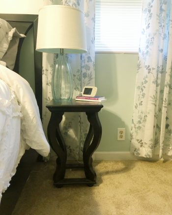 Organizing Your Nightstand