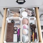 8 Brilliant Ways To Organize Bathroom Drawers