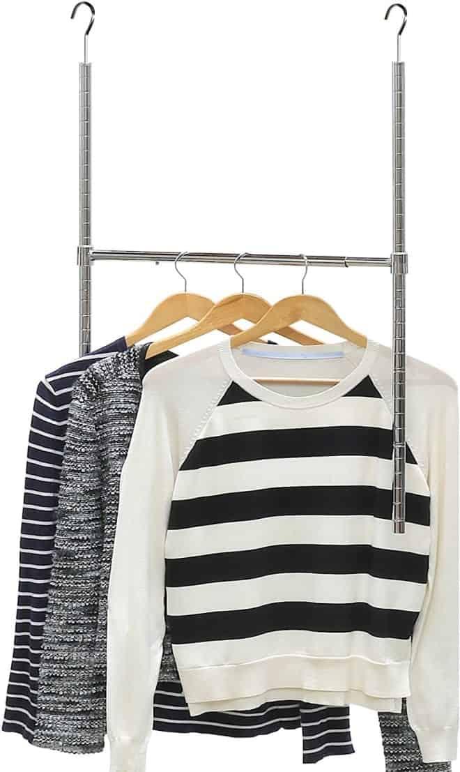 extender closet rod