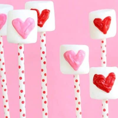 Valentine's Day Ideas for School Parties