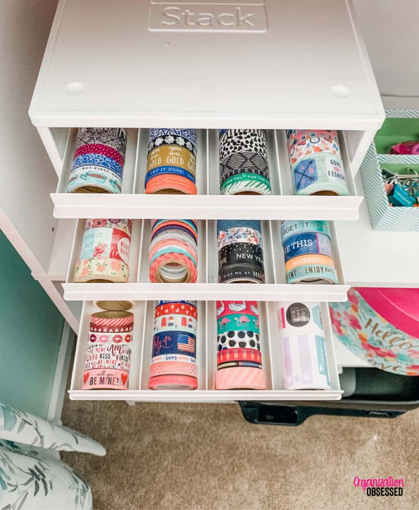 Organizing Planner Supplies